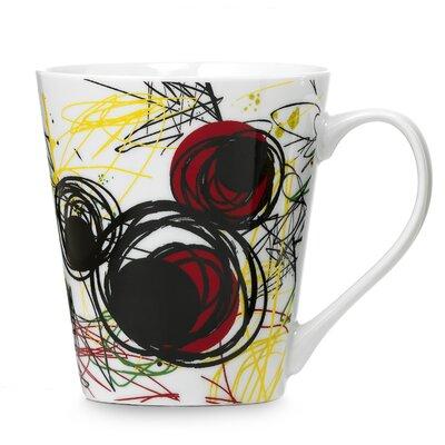 Egan Artwork Mug