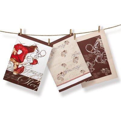 Egan 3-Piece Tea Towel Set