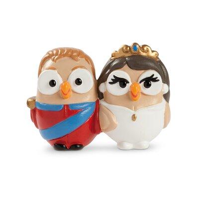 Egan Prince & Princess Figurine