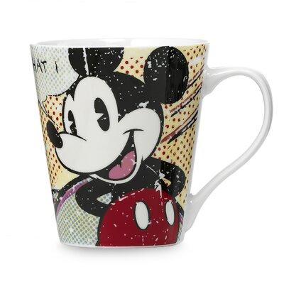 Egan Mickey Mug