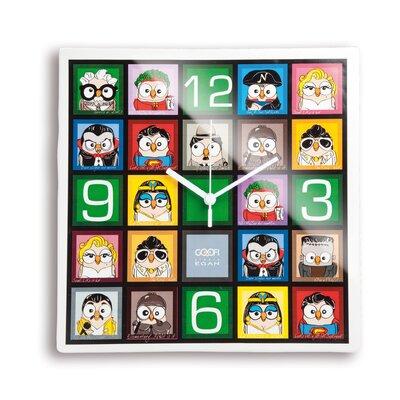 Egan Table Clock