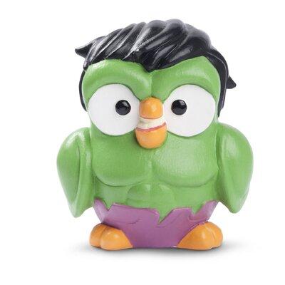 Egan Incedible Goolk Figurine