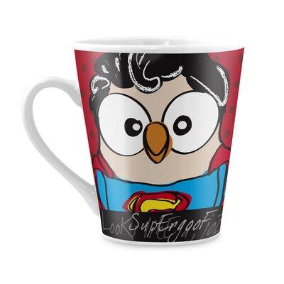 Egan Supergoof Mug