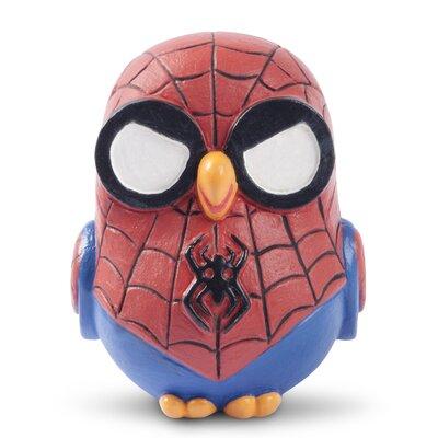 Egan Spider Goof Figurine