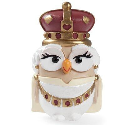 Egan The Queen Figurine