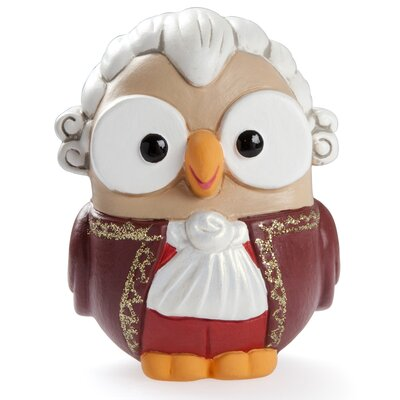 Egan Amadeus Figurine