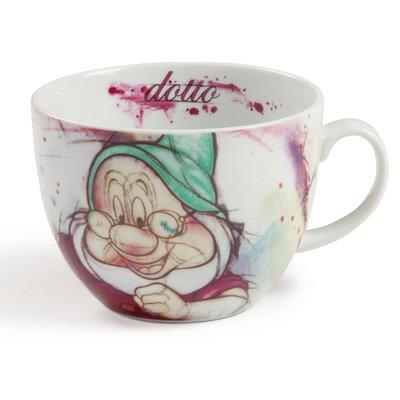 Egan Doc Cappuccino Cup