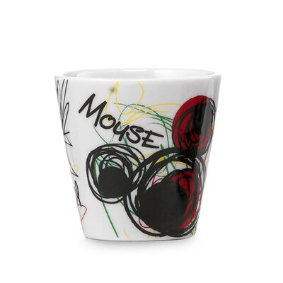 Egan Artwork Espresso Shot Mug