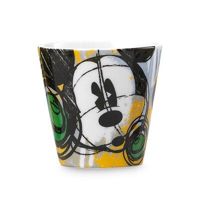 Egan Mickey Graphic Espresso Shot Mug