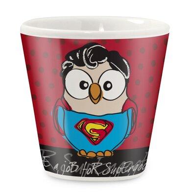 Egan Supergoof Espresso Shot Mug