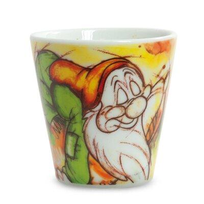 Egan Sleepy Espresso Shot Mug