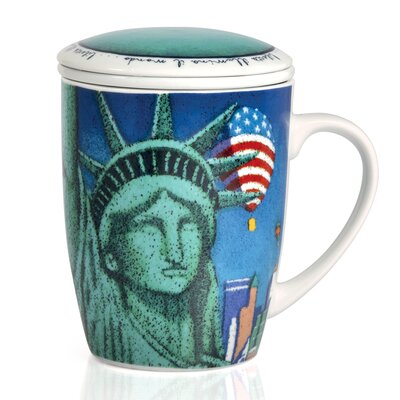 Egan Freedom Infusion Cup