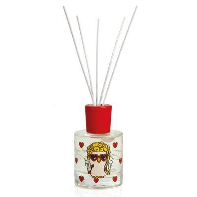 Egan Decorative Pomander Cupid
