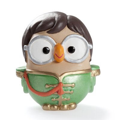 Egan Goofle-J Figurine