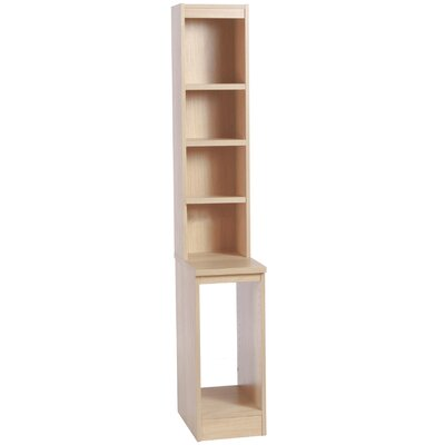 Home Office UK 182.8 cm Bookcase