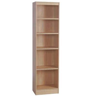Home Office UK 182.8cm Bookcase