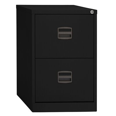 Bisley Direct Trexus 2-Drawer Filing Cabinet