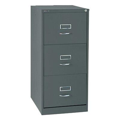 Bisley Direct 3-Drawer Filing Cabinet