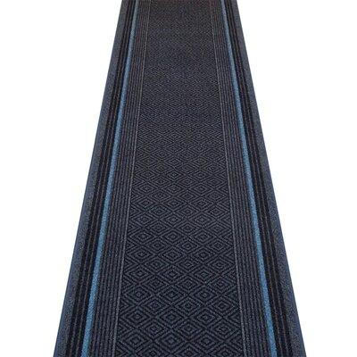 Carpet Runners UK Jura Graphite Area Rug