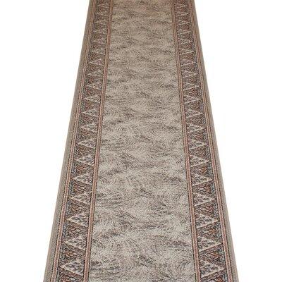 Carpet Runners UK Eiger Stone Area Rug