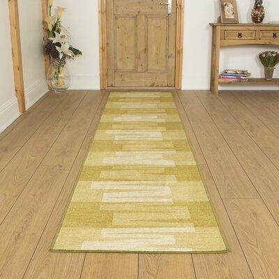 Carpet Runners UK Via Veneto Green Area Rug