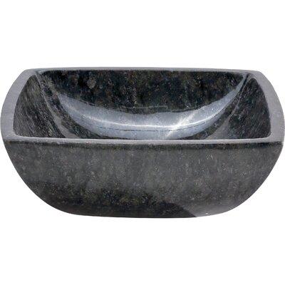 Constance Stone Specialty Vessel Bathroom Sink