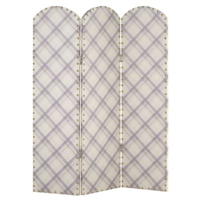 Fairburn 3 Panel Room Divider