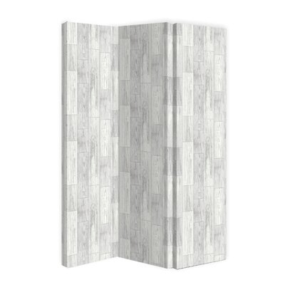 Salcombe 3 Panel Room Divider