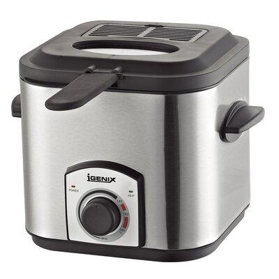 Igenix 1.2 Litre Mini Fryer