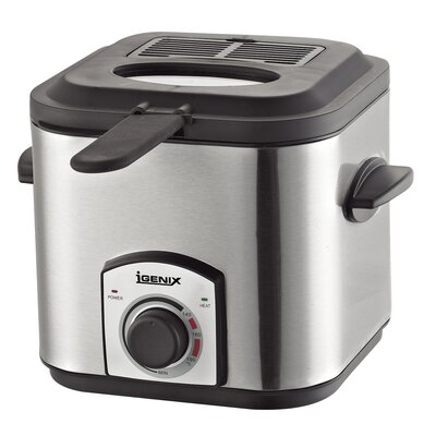 Igenix 1.2L Mini Fryer