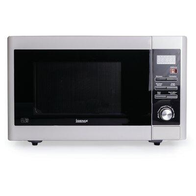 Igenix 30L 900W Countertop Microwave in White