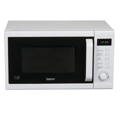 Igenix 20L 800W Countertop Digital Microwave
