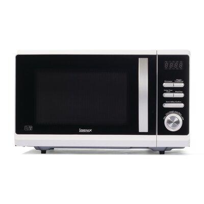 Igenix 23L 800W Countertop Digital Solo Microwave