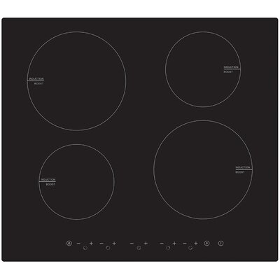 Igenix Induction Double Hob