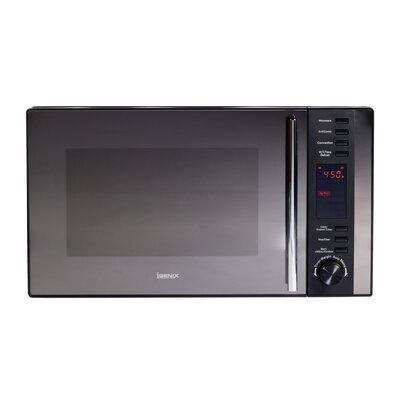 Igenix 25L 900W Countertop Microwave in Black