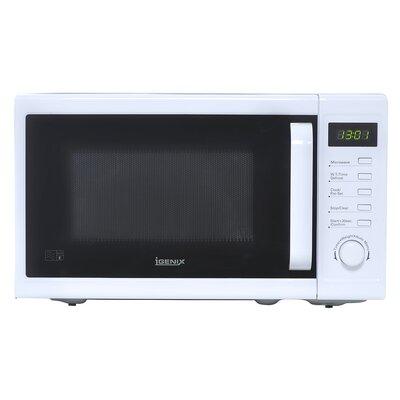 Igenix 20L 800W Countertop Microwave in White