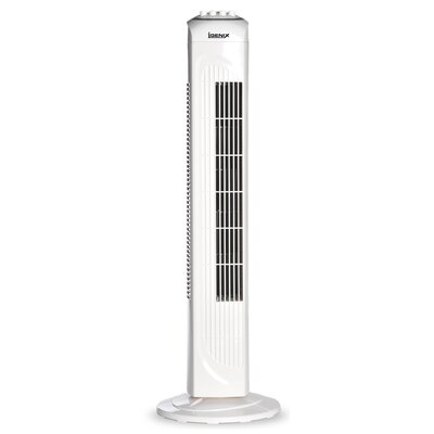 Igenix 76.2cm Oscillating Tower Fan
