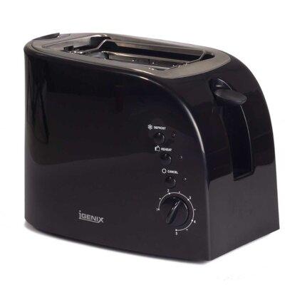 Igenix 2 Slice Toaster
