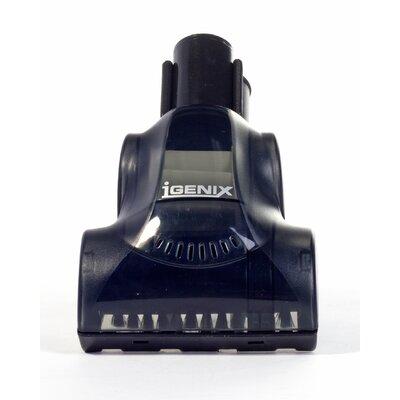 Igenix Universal Turbo Brush Handheld Vacuum