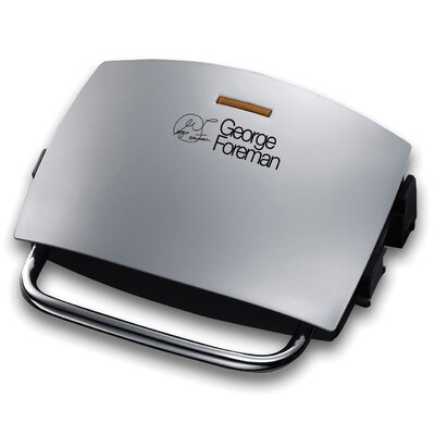 George Foreman Family Grill and Melt