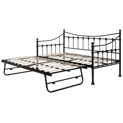 Ark Furniture Wholesale Jasmine Daybed with Trundle