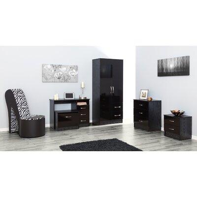 Ark Furniture Wholesale Marina 5 Piece Bedroom Set