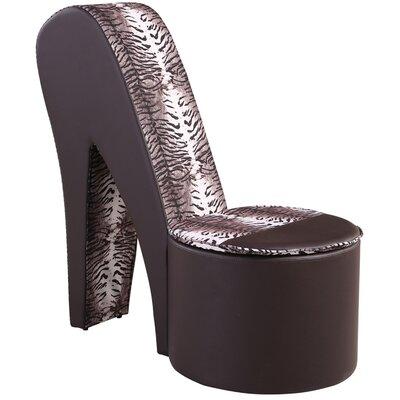 Ark Furniture Wholesale Stiletto Leopard Chair