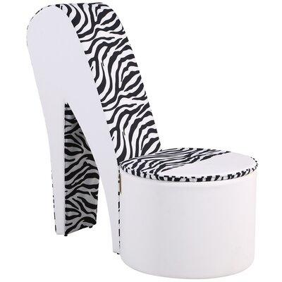 Ark Furniture Wholesale Stiletto Zebra Chair