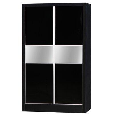 Ark Furniture Wholesale Alpha 2 Sliding Door Wardrobe
