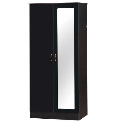 Ark Furniture Wholesale Alpha 2 Door Wardrobe