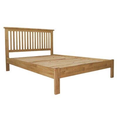 SWS Import Orlando Bed Frame