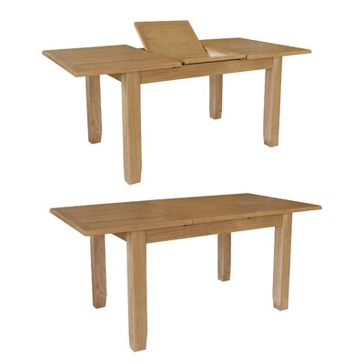 SWS Import Orlando Extendable Dining Table