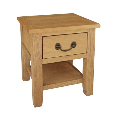 SWS Import Orlando Side Table