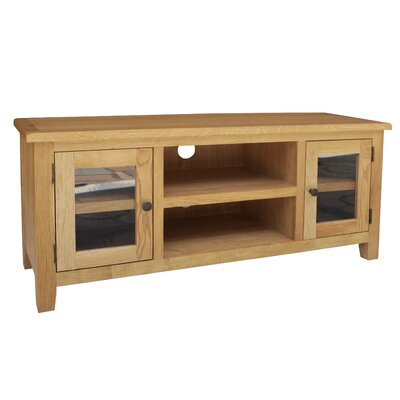 """SWS Import Orlando TV Stand for TVs up to 47"""""""